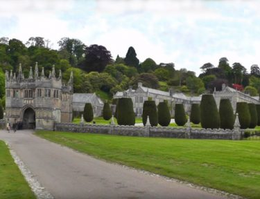 Lanhydrock Cornwall, Family Holiday Cottage days out